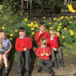 Stars of the Week – 5th April