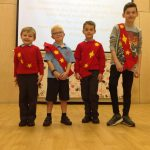 Stars of the Week 11th October 2019
